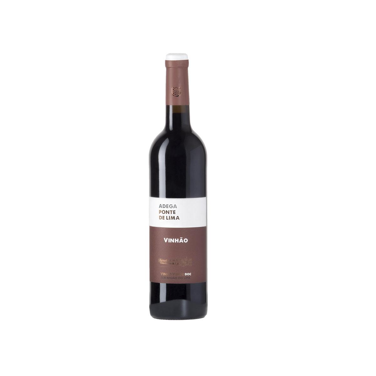 葡萄牙ADEGA PONTE LIMA VINHAO 绿葡萄酒