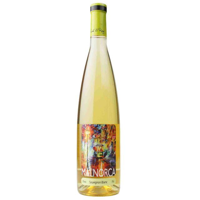西班牙拉曼恰马洛卡半干白葡萄酒
