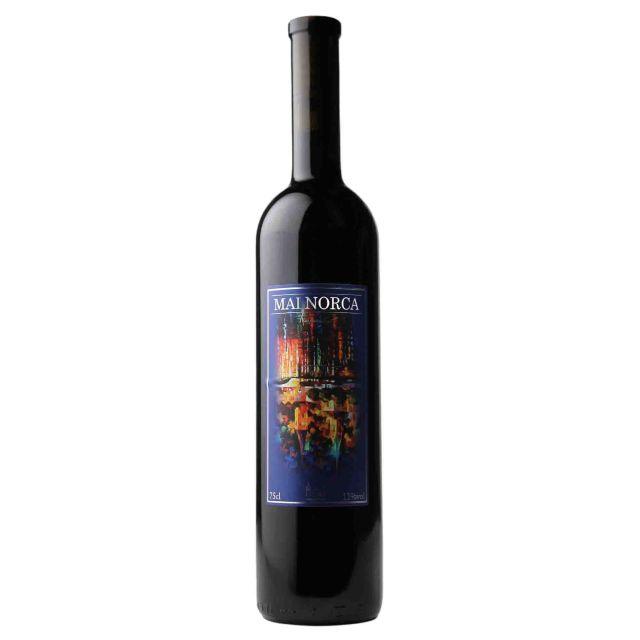 西班牙乌克莱斯马洛卡干红葡萄酒