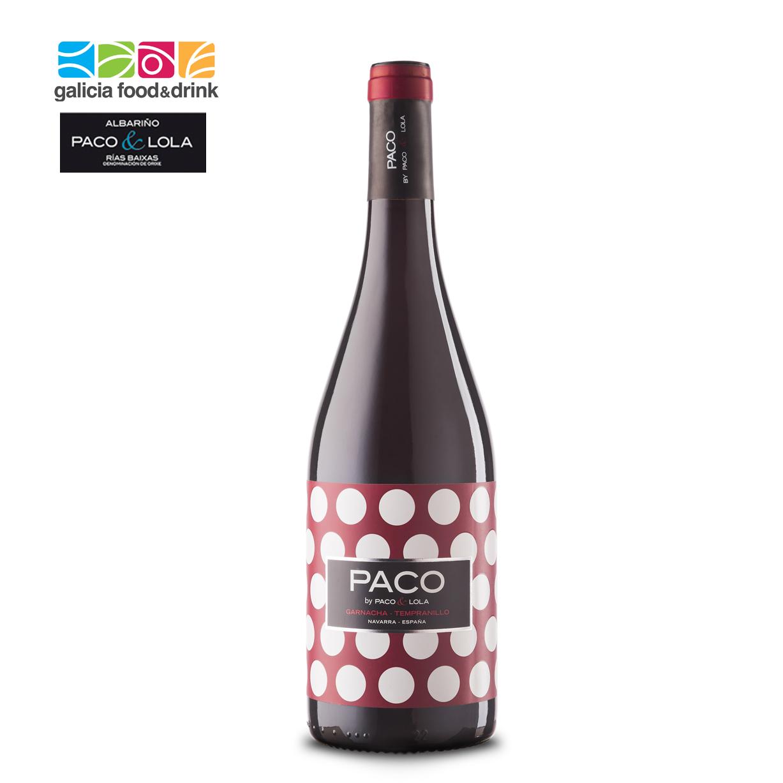 西班牙纳瓦拉巴科与劳拉歌海娜丹魄干白葡萄酒