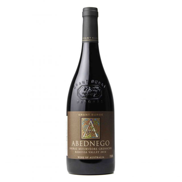 澳大利亚巴罗萨谷葛兰博亚伯尼歌干红葡萄酒