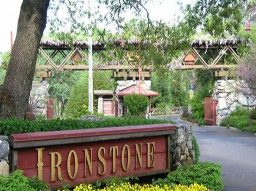 铁石酒庄Ironstone