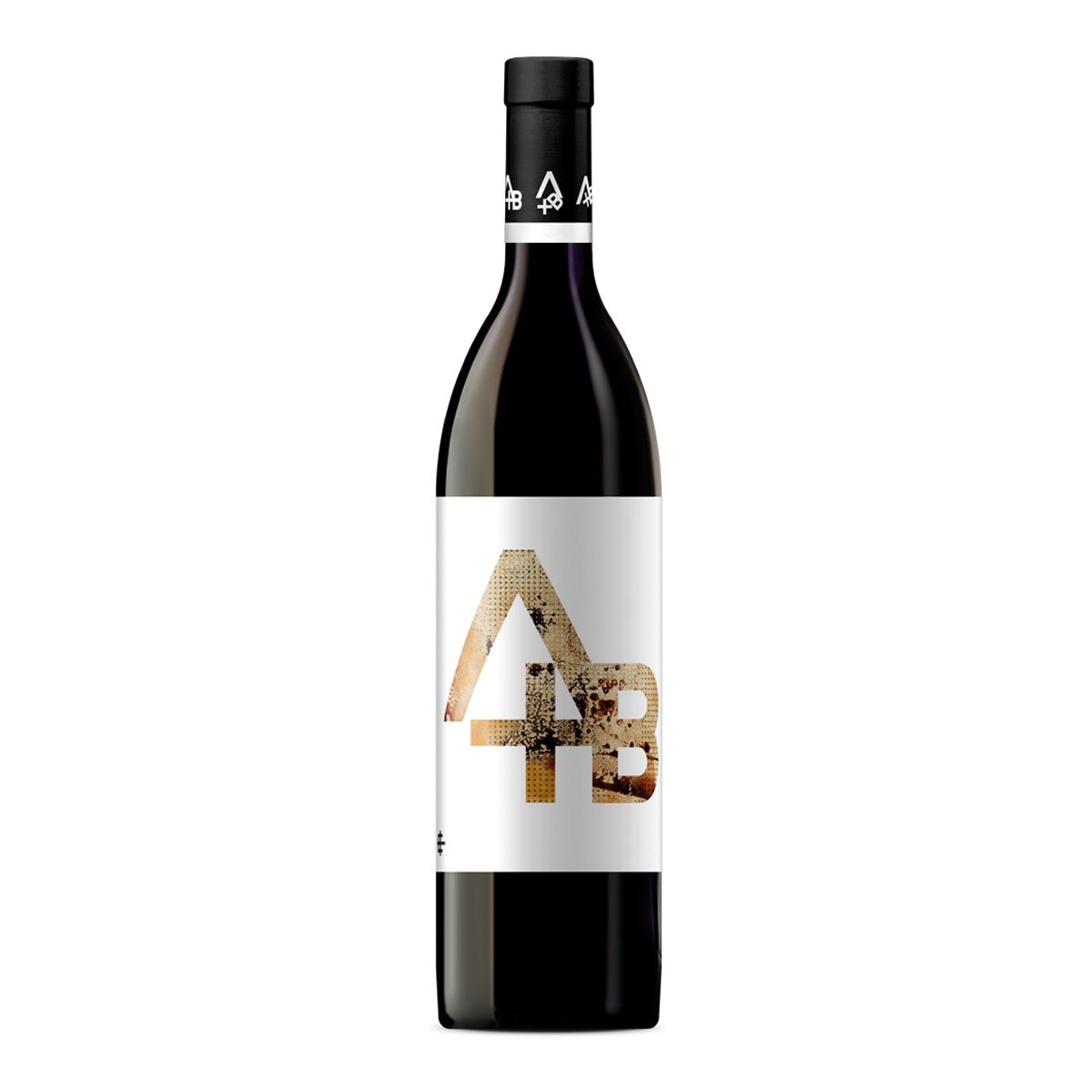 西班牙ALTOBLANCO MERLOT梅洛干红葡萄酒