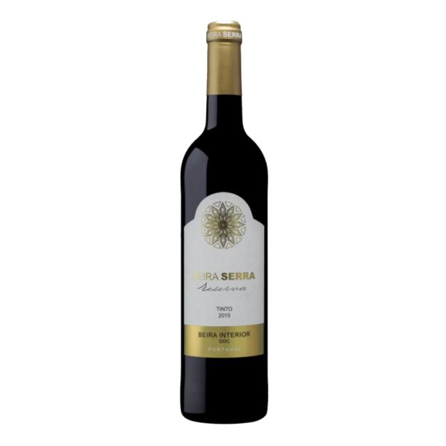 葡萄牙Beira Serra Seleção DOC Red Wine干红葡萄酒
