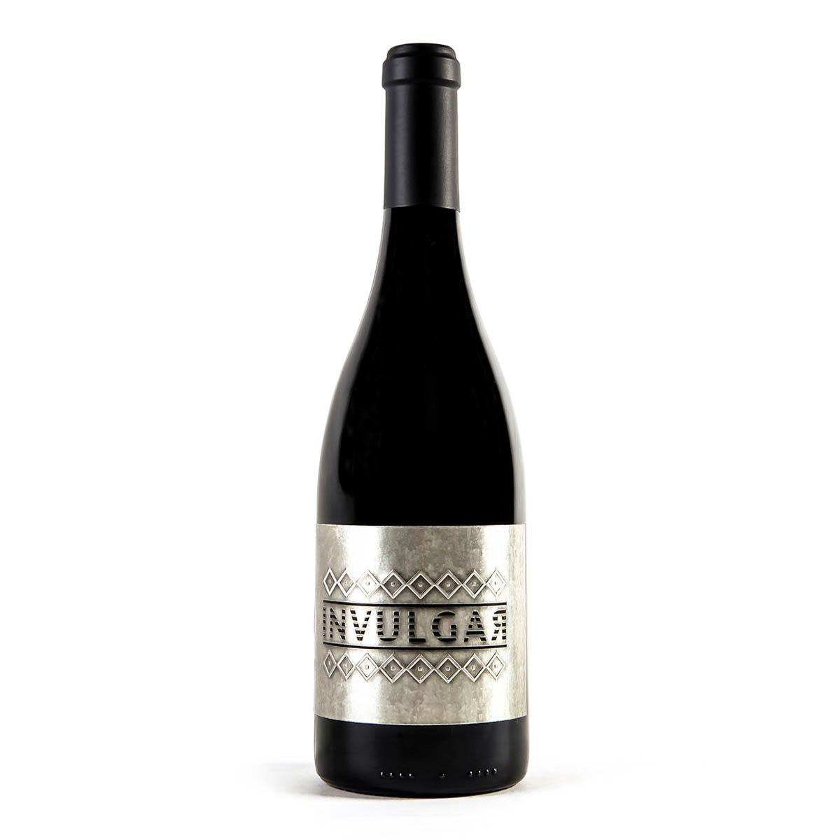 葡萄牙Invulgar DOC 干红葡萄酒