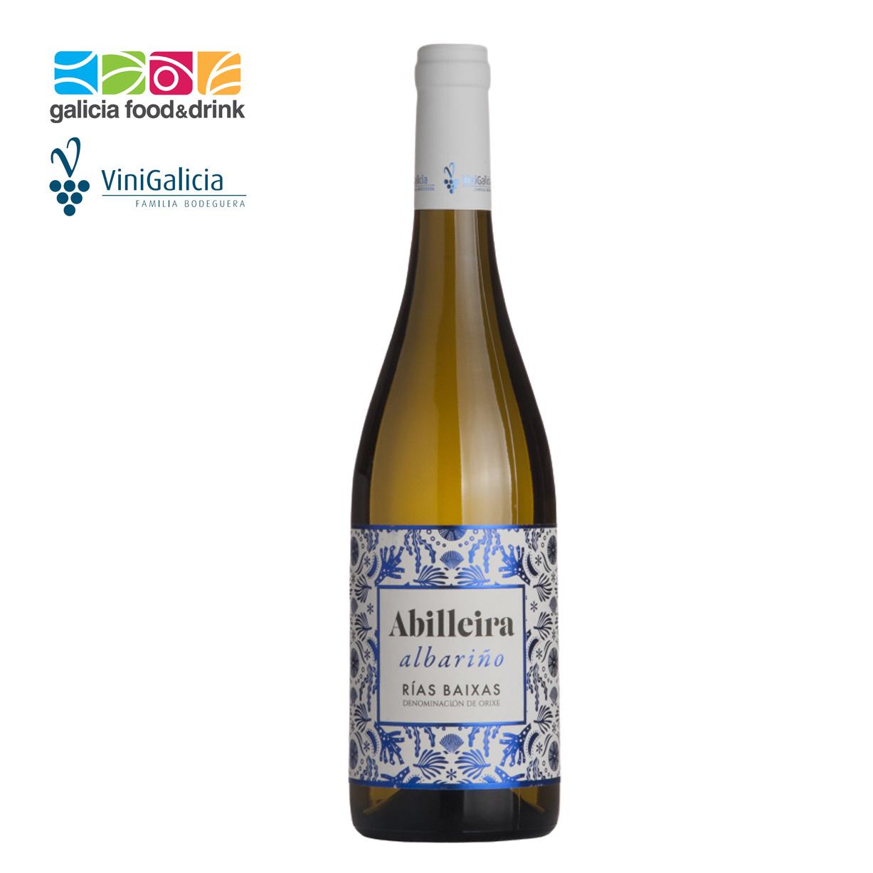 西班牙阿比莱拉干白葡萄酒