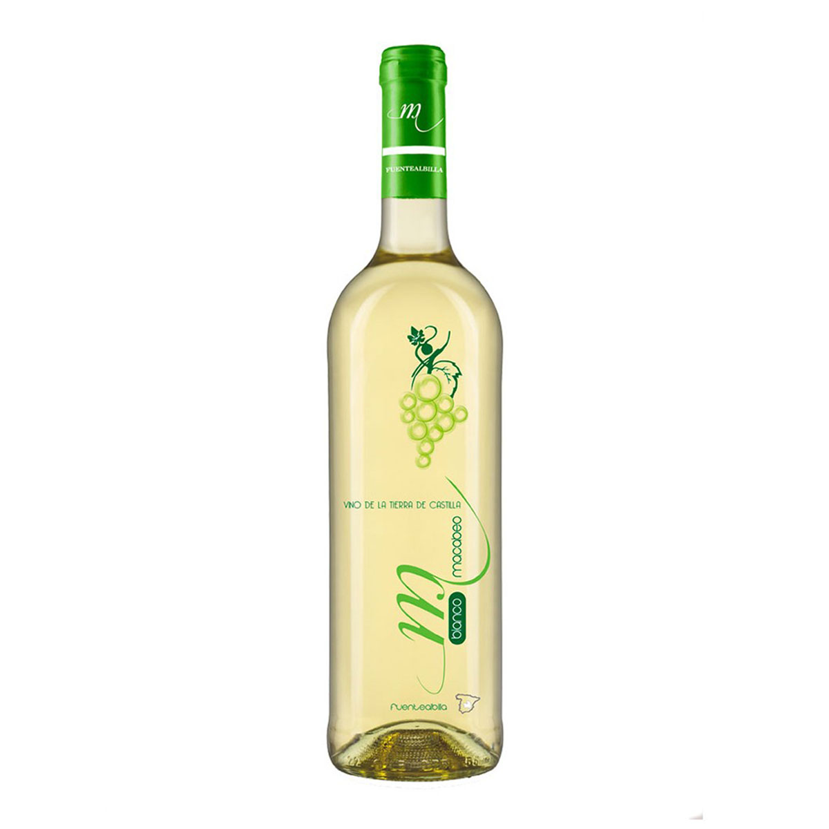 西班牙卡斯蒂亚-拉曼查干白葡萄酒
