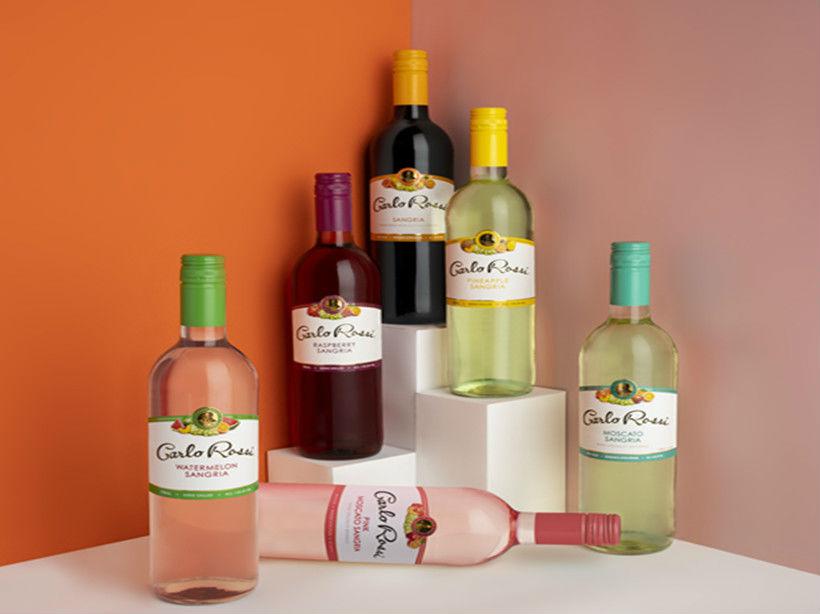 卡洛罗西酒庄Carlo Rossi