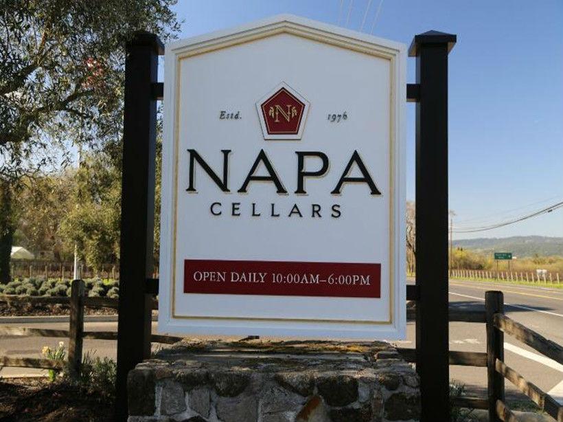 纳帕酒窖Napa Cellars