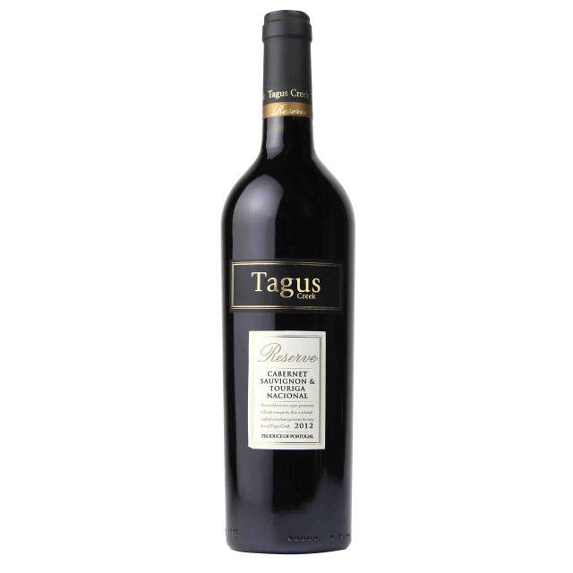 葡萄牙阿连特茹塔吉斯窖藏葡萄酒红酒