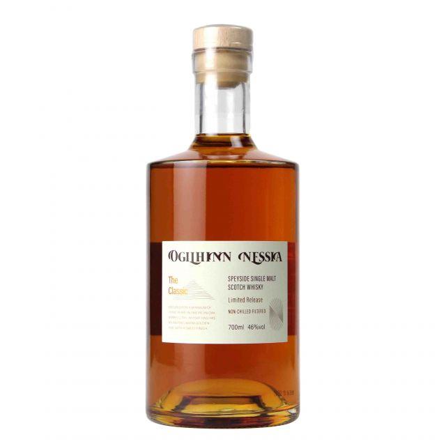 英国斯佩赛德拔萃·3年单一麦芽苏格兰威士忌
