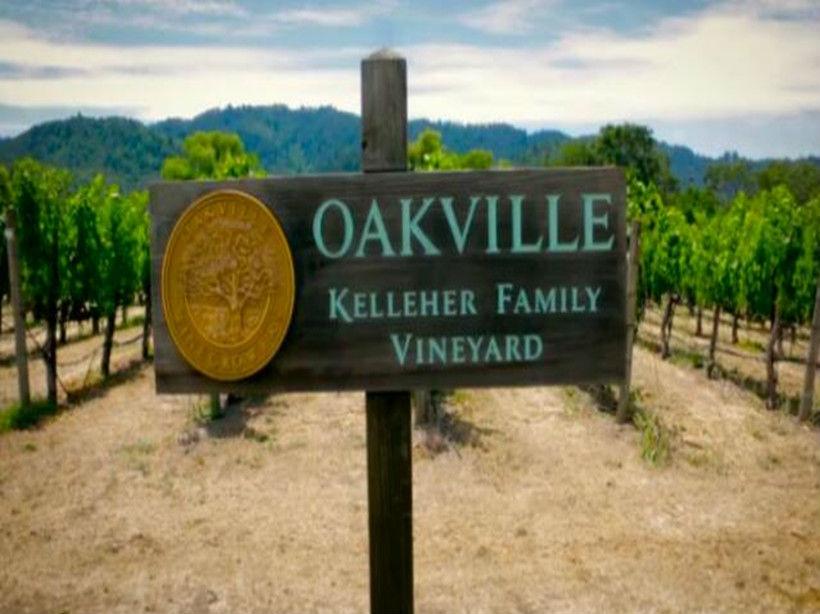 凯莱赫酒庄Kelleher Family Vineyard