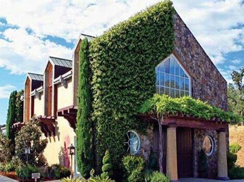 辛格罗酒庄Signorello Estate