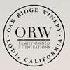 豪客酒庄Oak Ridge Winery