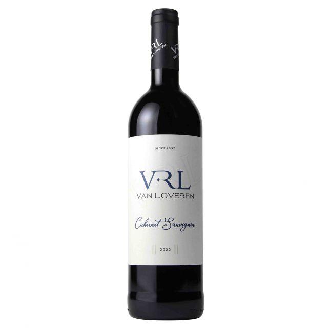 南非罗伯逊山谷梵劳伦酒庄赤霞珠干红葡萄酒红酒