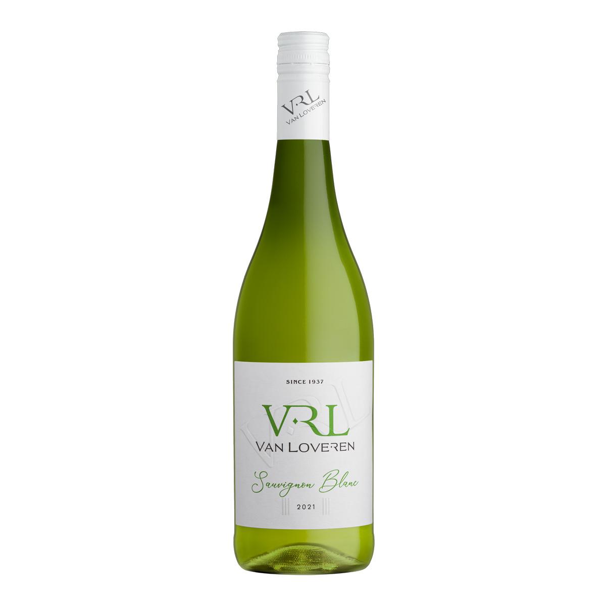 南非罗伯逊山谷梵劳伦酒庄长相思干白葡萄酒