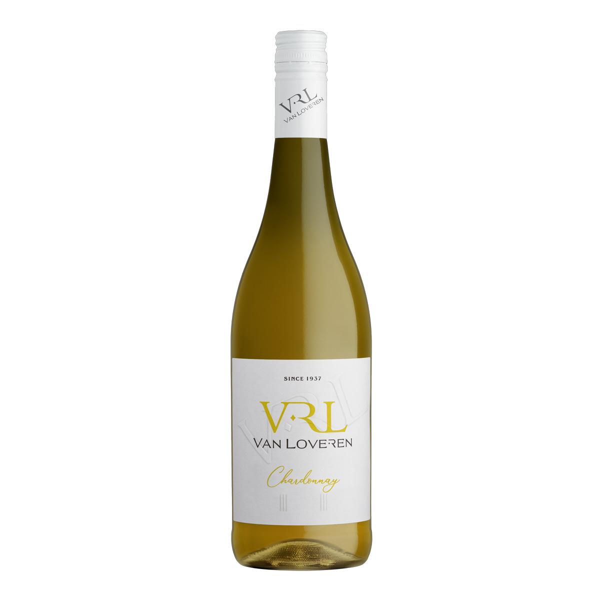 南非罗伯逊山谷梵劳伦酒庄霞多丽干白葡萄酒