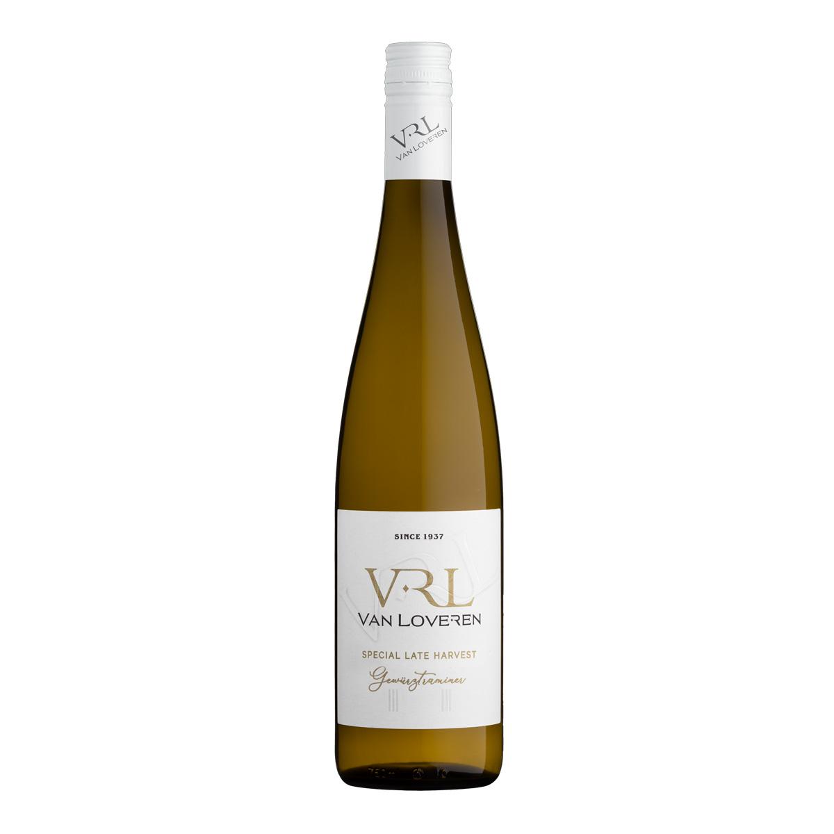 南非罗伯逊山谷梵劳伦酒庄晚收琼瑶浆白葡萄酒