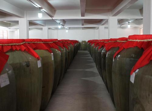 小曲白酒发酵工序要点有哪些?
