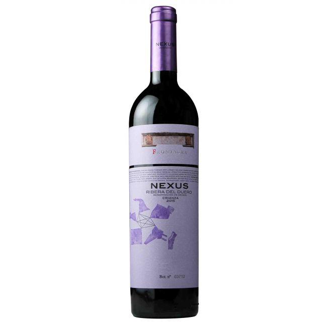 西班牙-杜埃罗河畔法定产区奈斯陈酿红葡萄酒