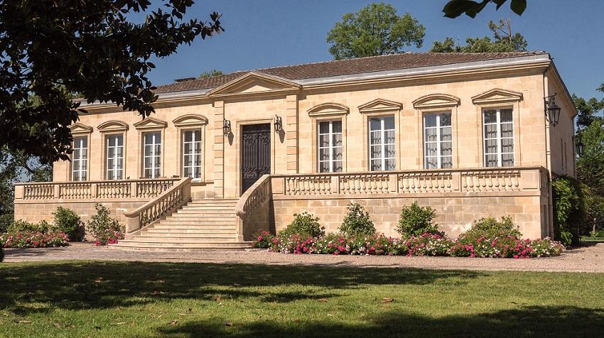 拉图飞卓酒庄Chateau La Tour Figeac