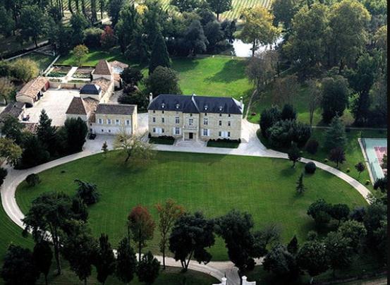 梦宝石酒庄Chateau Monbousquet