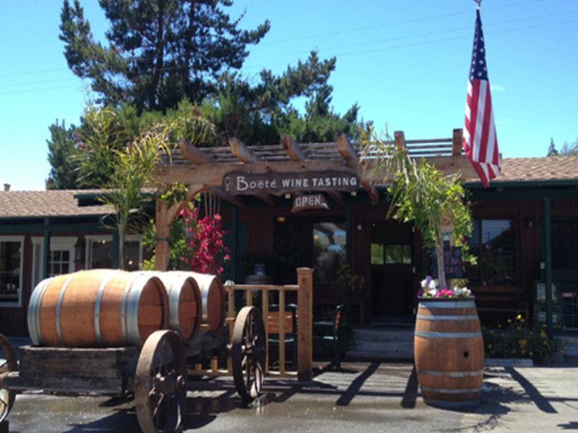 博艾特酒庄Boete Winery