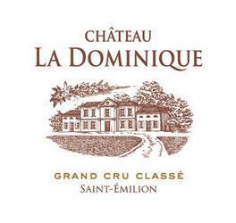 多米尼克城堡Chateau La Dominique