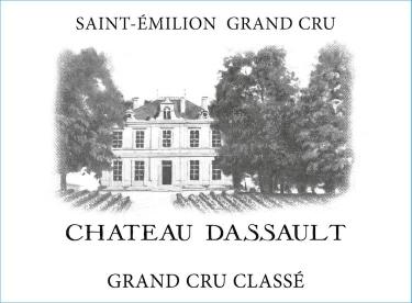 达索酒庄Chateau Dassault