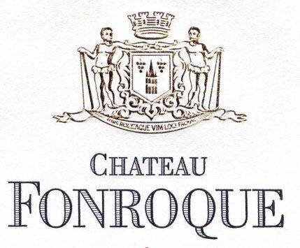 富兰克庄园Chateau Fonroque