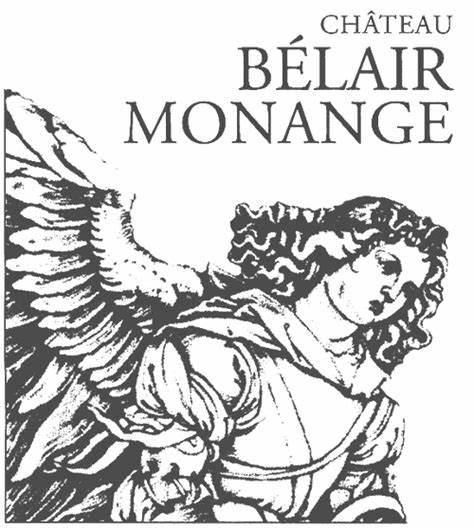 宝雅酒庄Chateau Belair-Monange