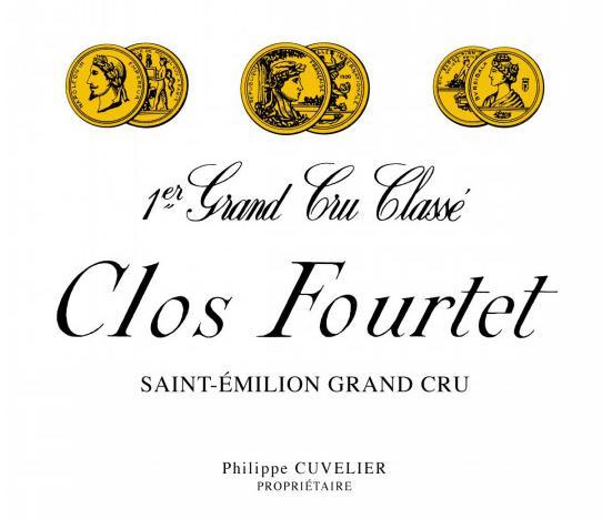 富尔泰酒庄Clos Fourtet